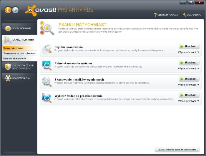 AVAST GRATUIT ANTIVIRUS 4.8 TÉLÉCHARGER PROFESSIONNEL