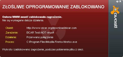 darmowy avast to program z kategorii programow programy antywirusowe