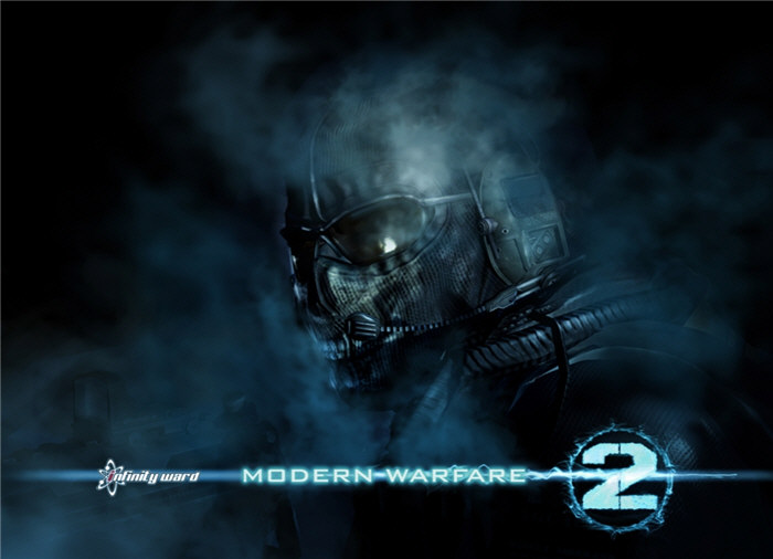 call of duty modern warfare 2. call of duty modern warfare 2